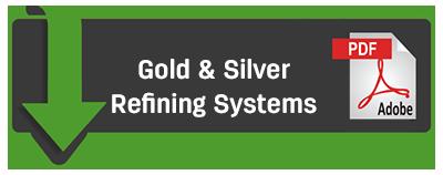 Proses Makina Gold Refining
